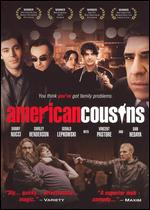 American Cousins - Donald Coutts