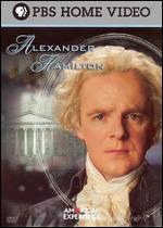 American Experience: Alexander Hamilton - Muffie Meyer