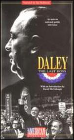 American Experience: Daley - The Last Boss