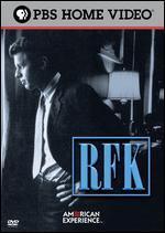 American Experience: RFK - David Grubin