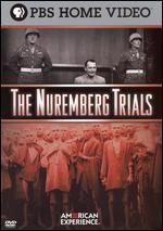 American Experience: The Nuremberg Trials