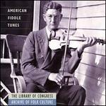 American Fiddle Tunes