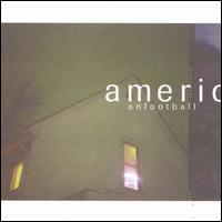 American Football [1999] - American Football