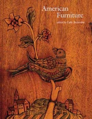 American Furniture - Beckerdite, Luke (Editor)