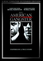 American Gangster [2 Discs] - Ridley Scott