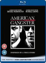American Gangster [Blu-ray] - Ridley Scott