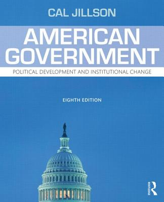 Institutional Change in American Politics
