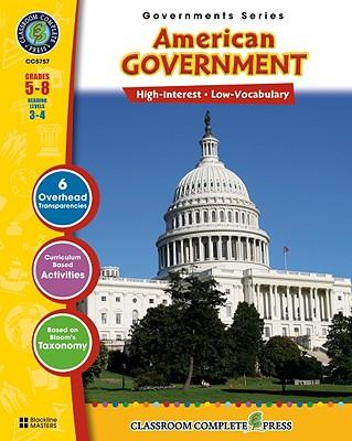 American Government - Rollins, Brenda