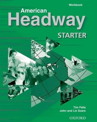American Headway Starter - Falla, Tim