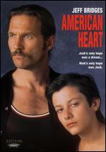 American Heart - Martin Bell