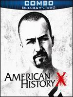 American History X [Blu-ray/DVD] [Steelbook]