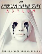 American Horror Story: Season 02