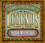 American Legends: Best of the Early Years - Reba McEntire