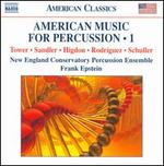 American Music for Percussion, Vol. 1