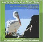 American Music from Saint Thomas
