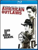 American Outlaws [Blu-ray] - Les Mayfield