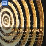 American Percussion Works: Cage, Ginastera, Harrison, Varèse