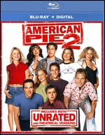 American Pie 2 [Blu-ray] - J.B. Rogers