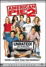 American Pie 2 [P&S] [Collector's Edition] [Unrated]