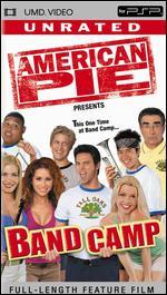 American Pie Presents: Band Camp [UMD]