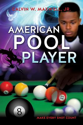American Pool Player - Maxwell, Jr Calvin W