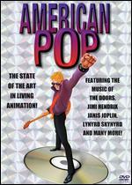 American Pop - Ralph Bakshi