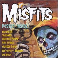 American Psycho - Misfits