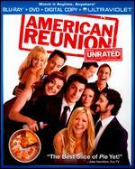 American Reunion [Blu-ray] [UltraViolet] [Includes Digital Copy]