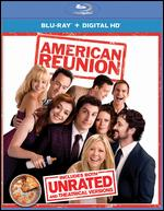 American Reunion [Includes Digital Copy] [UltraViolet] [Blu-ray] - Hayden Schlossberg; Jon Hurwitz