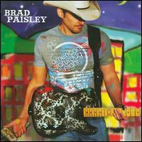 American Saturday Night - Brad Paisley