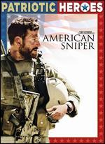 American Sniper: The Chris Kyle Commemorative Edition [2 Discs]