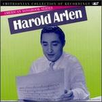 American Songbook Series: Harold Arlen