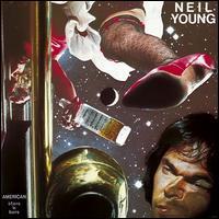 American Stars 'N Bars - Neil Young