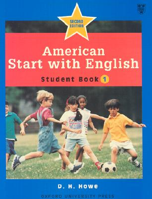 American Start with English: 1: Student Book - Howe, D. H.
