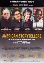 American Storytellers - Kevin Mukherji