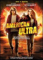 American Ultra - Nima Nourizadeh