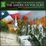 American Vocalist: Spirituals & Folk Hymns