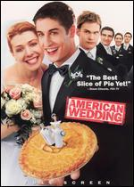 American Wedding [P&S]