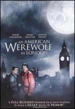 American Werewolf in London [Full Moon Edition] [2 Discs] [$5 Halloween Candy Cash Offer]