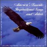 America's Favorite Inspirational Songs and Artists
