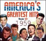 America's Greatest Hits, Vol. 10: 1959