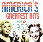 America's Greatest Hits, Vol. 3: 1952