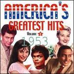 America's Greatest Hits, Vol. 4: 1953