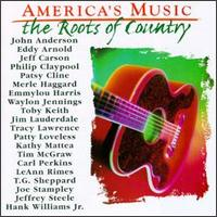 America's Music: The Roots of Country - Various Artists