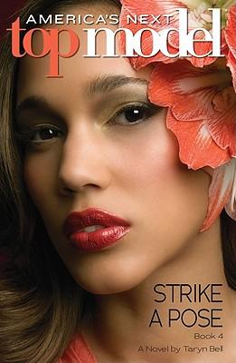 America's Next Top Model #4: Strike a Pose - Bell, Taryn