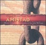 Amistad [Original Motion Picture Soundtrack]