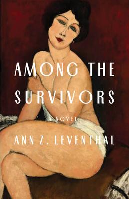 Among the Survivors - Leventhal, Ann Z