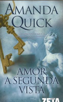 Amor a Segunda Vista - Quick, Amanda