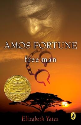 Amos Fortune, Free Man - Yates, Elizabeth