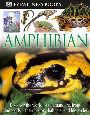 Amphibian - Clarke, Barry, Dr.